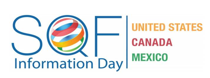 SQF information day